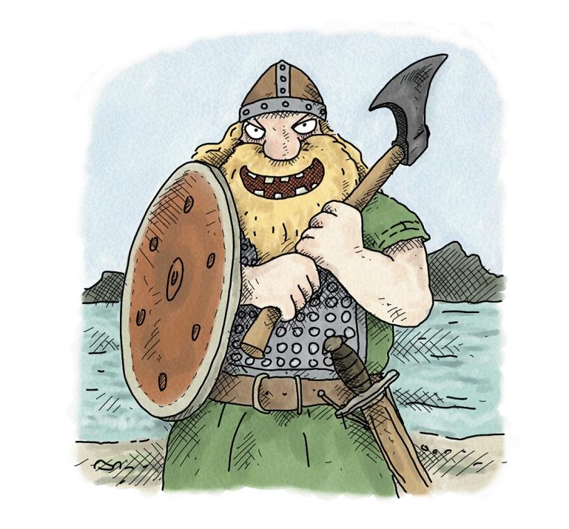 dessin de Jonathan Allen, trouvé sur http://www.goodworks.myzen.co.uk