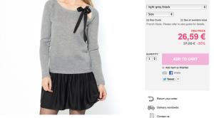 robe, LaRedoute.com