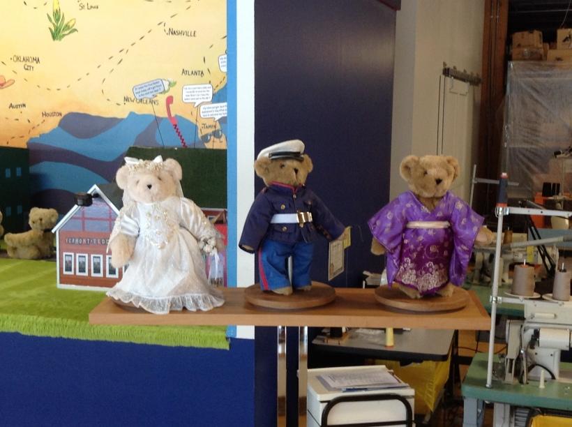 custom-bears
