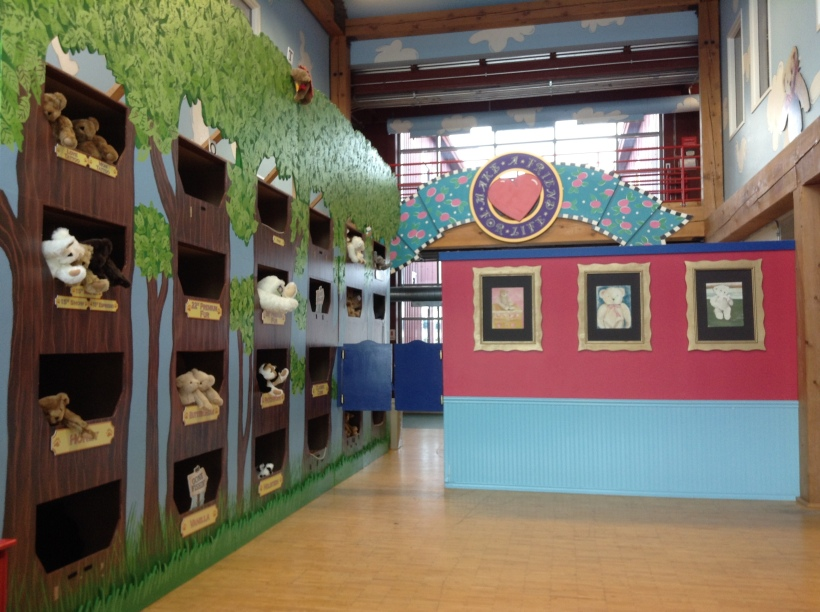entrancewall-of-bears